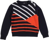 Junior Gaultier Sweaters