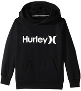 Hurley Therma Fit Pullover Boy's Long Sleeve Pullover