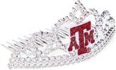 Texas A&M Aggies Plastic Tiara Comb - Girls