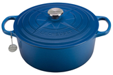 "Le Creuset 13.75"" Mariner Star Dutch Oven"
