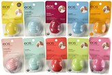EOS Lip Balm (Pack of 10 (Limited Edition))