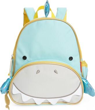Skip Hop ZOO(R) Shark Backpack