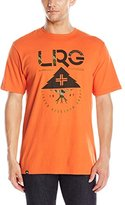Lrg Men's Tiger Tree T-Shirt