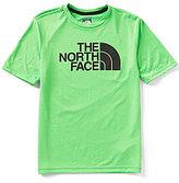 The North Face Big Boys 8-20 Reaxion Short-Sleeve Tee
