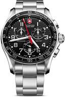 Swiss Army Victorinox Chronograph Classic XLS Watch, 45mm