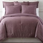 Royal Velvet 400tc Paisley Print Comforter Set