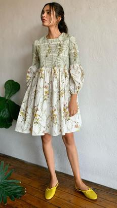 Brock Collection Raffaella Dress