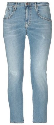 (+) People +) PEOPLE Denim trousers