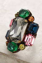 Miriam Haskell Theater Ring