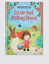Marks and Spencer Little Red Riding Hood Book