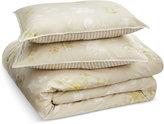 Lauren Ralph Lauren Lakeview Cotton Reversible Textured 3-Pc. Full/Queen Duvet Cover Set Bedding