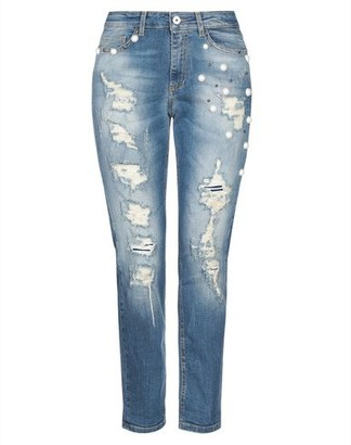 Kocca Denim trousers