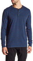 Joe Fresh Rugby Striped Henley