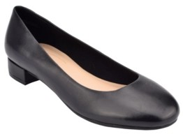 Easy Spirit Bell Low Heeled Pump Women's Shoes