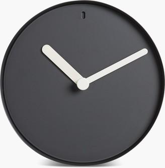 Design Within Reach Hemisphere Wall Clock
