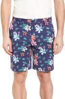 Vineyard Vines Floral Print Breaker Shorts