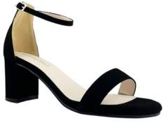 Dyeables January Block Heel Sandal Women's Shoes