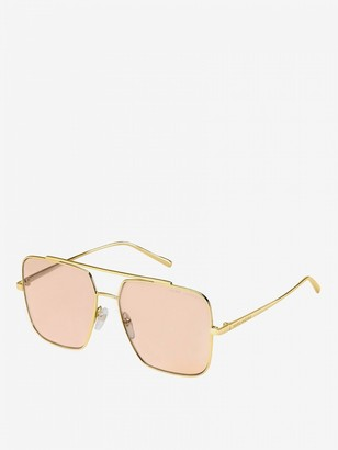 Marc Jacobs Metal Sunglasses