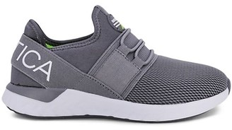 Nautica Boy's Neave Slip-On Sneakers
