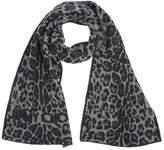 Jimmy Choo Oblong scarf