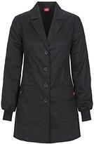 "Dickies Women's Genflex 32"" Lab Coat"