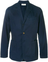 Universal Works fitted three buttoned jacket