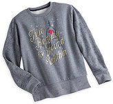 Disney Beauty and the Beast Fleece Top for Women - Live Action