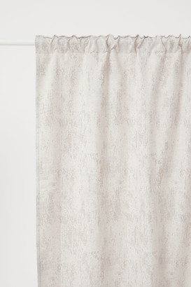 H&M 2-pack Curtain Panels