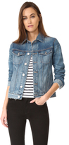 Hudson Classic Denim Jacket
