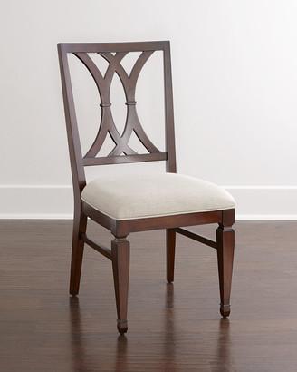 Hooker Furniture Two Cherilynn Side Chairs
