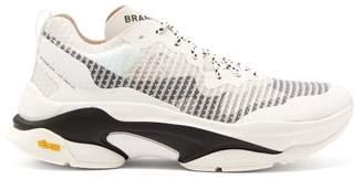 Brandblack Specter Mesh Trainers - Mens - White Multi