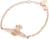 Vivienne Westwood Kika Saturn Orb bracelet
