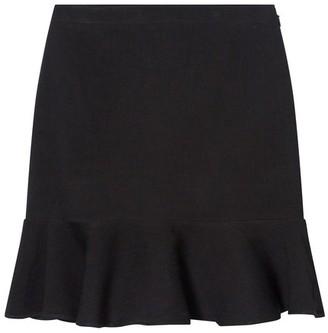 Vanessa Bruno Natty wool mini-skirt