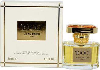 Jean Patou 1Oz 1000 Eau De Toilette Spray