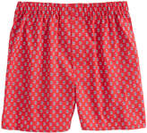 Vineyard Vines Boston Red Sox Boxers