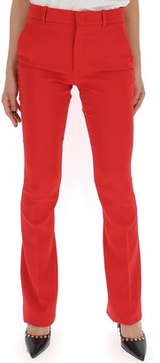 Gucci Flared Stretch Pants