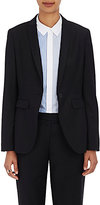 TOMORROWLAND Women's Worsted Wool-Blend Single-Button Jacket