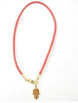 One of A Kind - The Original Gold Hamsa Bracelet