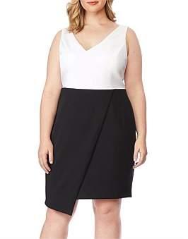 Wilson REBEL Asymmetric Dress