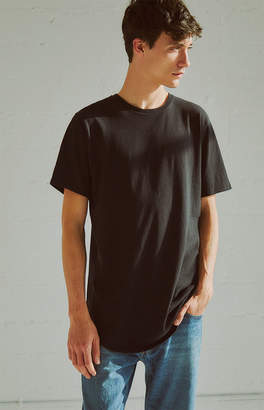 Proenza Schouler Basics Basics Rossi Scallop T-Shirt
