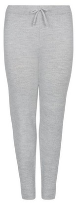Dorothy Perkins Womens **Dp Curve Grey Lounge Joggers, Grey