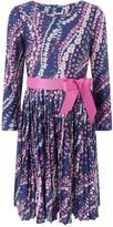 Monsoon Winifred Jersey Dress