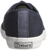 Tretorn T58 Mesh Canvas Sneakers (For Women)