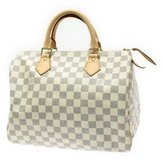Louis Vuitton Canvas Speedy 30 N41370