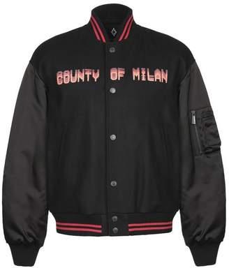 Marcelo Burlon County of Milan Jacket