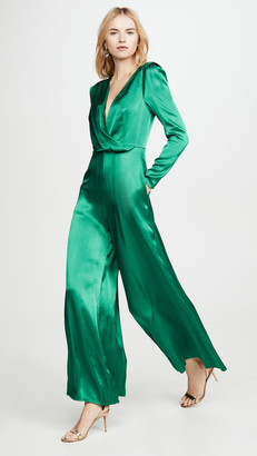 Fame & Partners The Colocasia Jumpsuit
