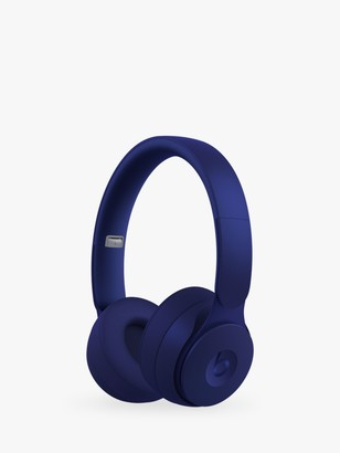 Beats Solo Pro Wireless Bluetooth On-Ear Headphones with Active Noise Cancelling & Mic/Remote