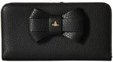 Vivienne Westwood Bow Wallet