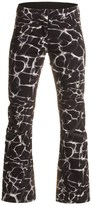 Spyder Echo Tailored Ski Pants - Waterproof, Insulated (For Women)