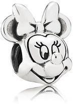 Disney Minnie Mouse Portrait Charm by PANDORA